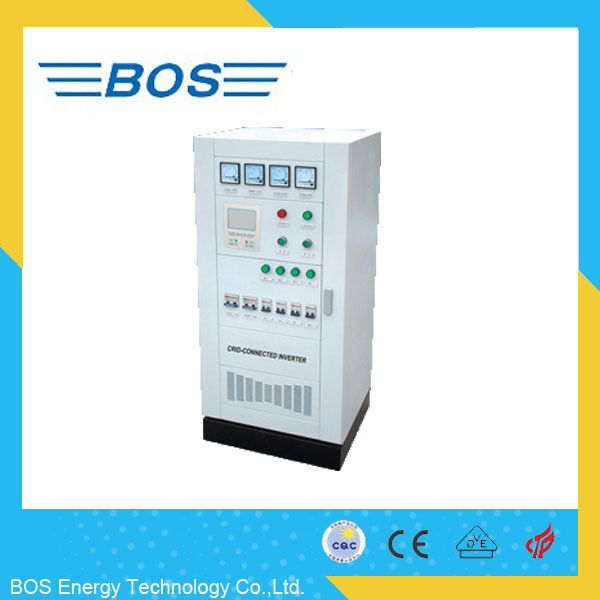 10KVA off gird solder inverter DC to AC high-quality pure sine wave solar inverter with MPPT controller