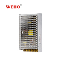 WEHO S-200-48 200W 48V 4.2A Switch Mode Power Supply High Voltage Power Supply
