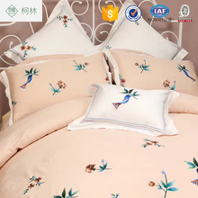 cheap price apartment use High quality wholesale comforter sets bedding retail for ben 10