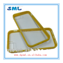 china mould and die plastic injection moulding mobile phone covers