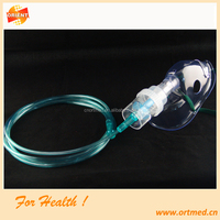 One-Way Valve three types 6cc nebulizer mask