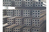 Factory Supply Q345B,S235JR,S275JR,S355J2H,C350L0 Square Tube Steel