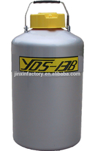 Hot Sale Transportation and Storage Liquid Nitrogen Container for Eggs and Sperm Banks