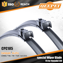 CPC101 High quality windshield wiper design with wiper blade teflon material for VW polo