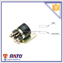 Best quality best price motorcycle relay