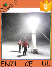 2015High demand products,low price and high quality led inflatable lighting tower for sale