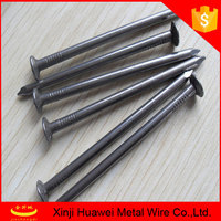 6 inch common wire nails roofing nails galvanized