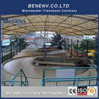 Specialized in Oily Water Seperation DAF Meat Processing Equipment