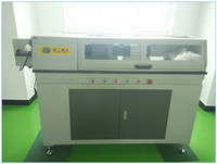 LIANGONG Automatic Cable Metal Wire Material Torsion Test Equipment