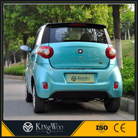 2016 hot sale chinese cheap 2 seats electric cars in india
