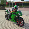 trade assurance factory customize high speed 3000w chopper electric motorcycle