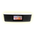 Android Quad core A33 usb speaker box with fm radio