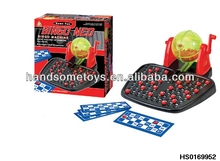 Hot Lucky Bingo Play Set for children