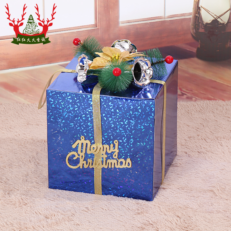 Dongguan Eco-friendly Young Living Christmas Gift Box