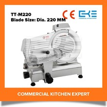 New Design Full Automatic Electric Meat Slicer Machine Home Meat Slicer