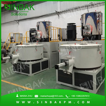 Hot Sale PVC Compounding Mixer for Pipe/profiles/film/sheets Mixing Equipment
