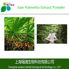 Balancing Hormones and Healthy Saw Palmetto Extract Powder