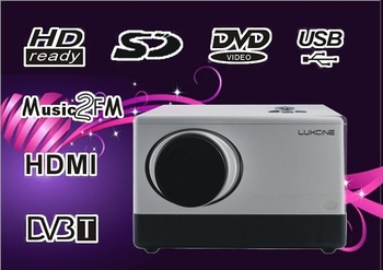 High quality LCD Projector- ESP200IH