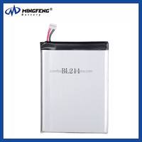 In Stock!!! AAA gb/t 18287-2013 phone rechargeable battery for lenovo BL211 P780