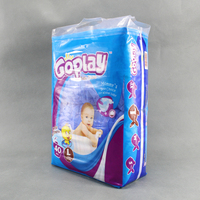 Import and Export Senior Quality Diapers as Germany Products (GY-16)