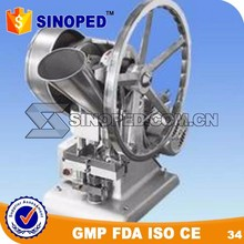 Tdp Series Table Top Tablet Press Machine