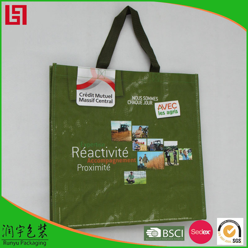 Non-sterile nonwoven t-shirt shape football foldable shopping bag