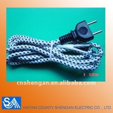 electric iron power cables