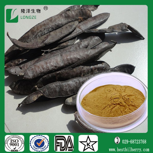 Cosmetical grade cassia nomame extract powder solublize in water&oil