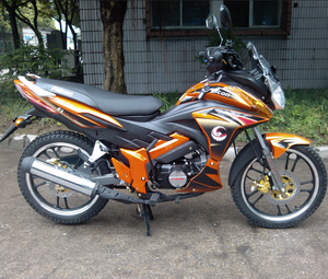 2014 HOT BEST SELLING 110CC 125CC CITY SPORT BIKE LM125-13