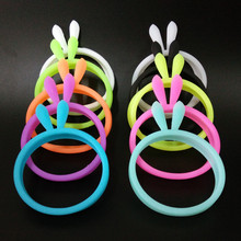 Hot selling cheap price rabbit ears universal phone case silicone case