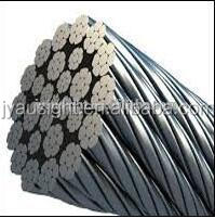 widely used ungalvanised steel wire rope