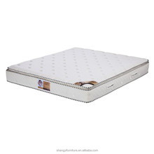 Comfortabel pocket 7-zone pocket spring mattress with good quality