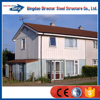 prefabricated light steel house wall panels for sale