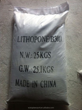 Factory supplying best sales zinc sulfide lithopone 30%