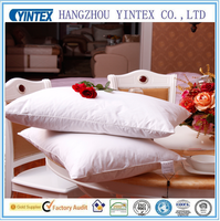 2016 Wholesale high quality Duck Down Pillow