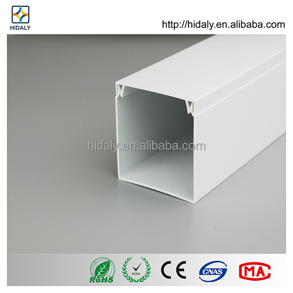 Floor Cable Protection Trunking Wall Cable Cover