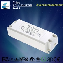 constant voltage 48v triac dimmable led driver 400mA