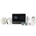 OEM/ODM service welcome home security system,support app,package,shell ect customize