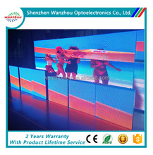 True color big indoor P2/P2.5/P3/P4/P5/P6/P7.62/P10 custom led advertising digital billboard/ exhibition led screen