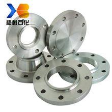 galvanized forged carbon steel split flange