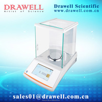 Touch Screen magnetic ,gravity, density, Analytical accurate weighing scale