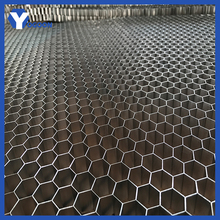 sound insulation washable honeycomb panels canada for ceiling building material in good price