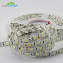 outdoor floor light led strip lighting,151 resistor smd led strip ip68,5000k 5050 smd led strip light wire