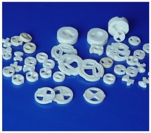 HNEC OEM zirconia mechanical ceramic structure product