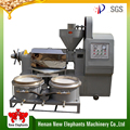 Model 6YL-95 Cold Press Soy Oil Extraction Machinery with Oil Filter
