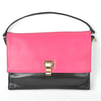 Fashion And Good Quality women bags leather 2014 ladies leather clutch