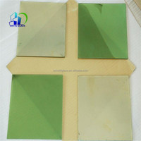 laminated safe reflective glass semi reflective coating glass panel highly reflective transparent glass