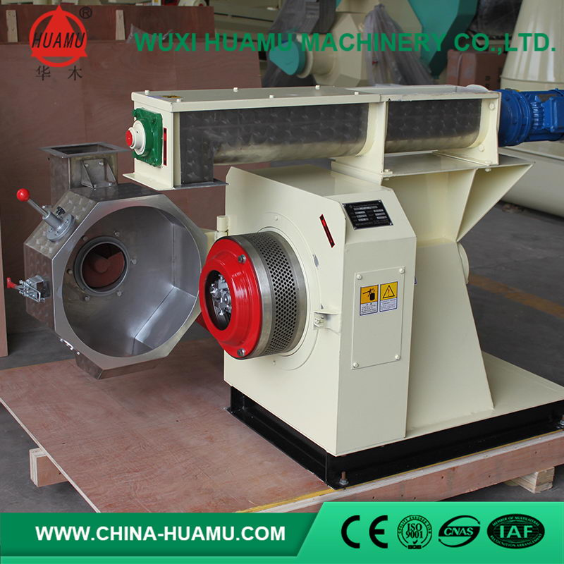 Welcome Wholesales good quality wood pellet making machine for burning