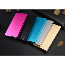 The most popular power bank 10000mah external storage battery