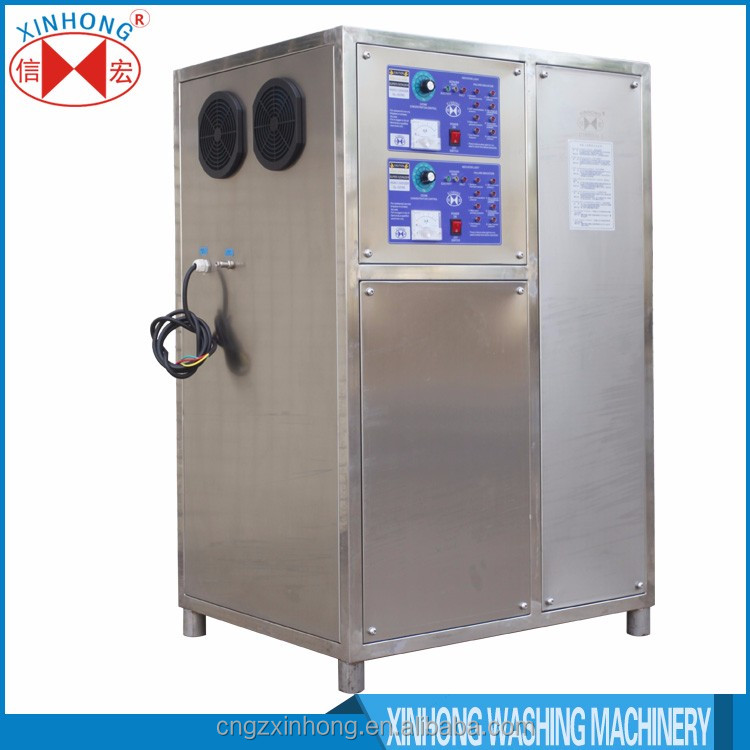 New design JCG-200G ozone machine, industrial ozone generator for water treatment